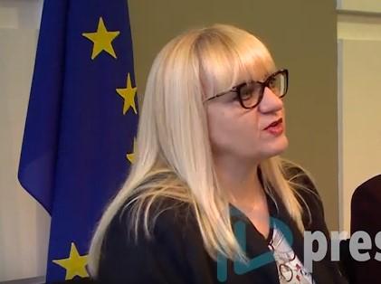 Дескоска: Aко нема добро решение подобро да не се носи закон за ЈО
