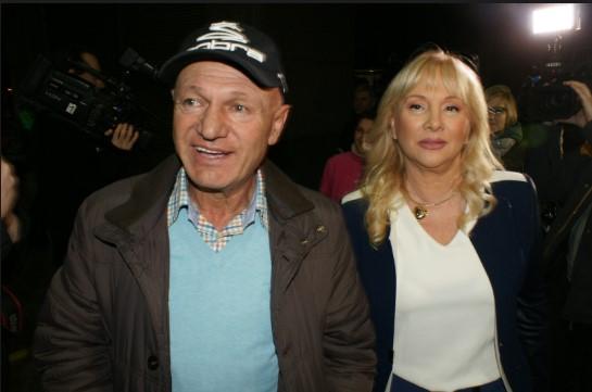 Шабан Шаулиќ целото богатство го остави на сопругата