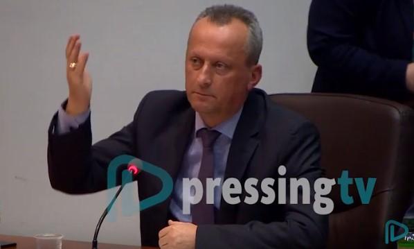 Трајко Вељановски: Обвинението е со политичка позадина за остварување политички цели