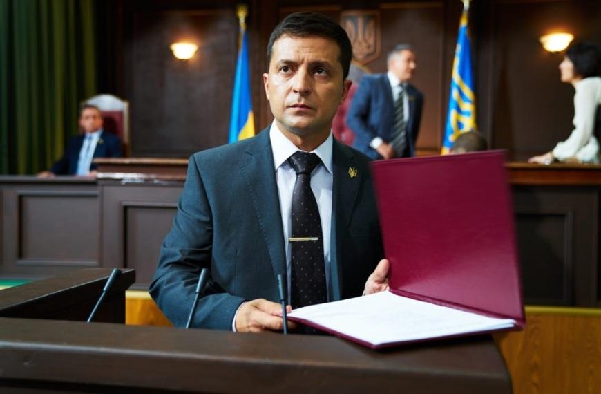 Комичарот и претседател на Украина го прогласи Чернобил за туристичка дестинација