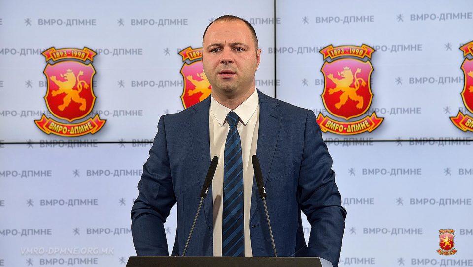 Мисајловски: Очекуваме победа на Силјановска и тоа ќе се случи