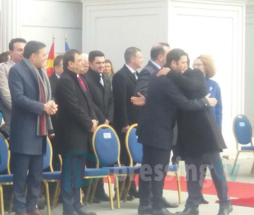 ВМРО-ДПМНЕ: Веќе е јасно како ден дека во Македонија владее криминален тоталитарен режим