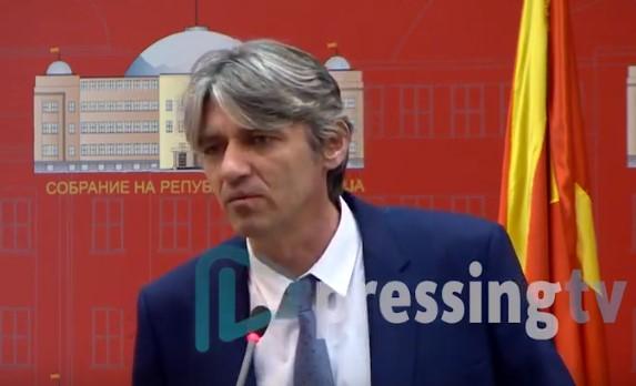 Алијанса за Албанците бара предвремени избори: СДСМ и ДУИ една година ги лажат граѓаните за датумот