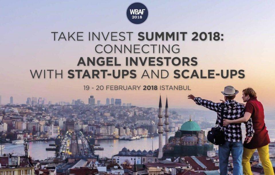 Иновативно решение од Македонија меѓу 50-те најдобри старт-ап бизниси на Форум во Истанбул