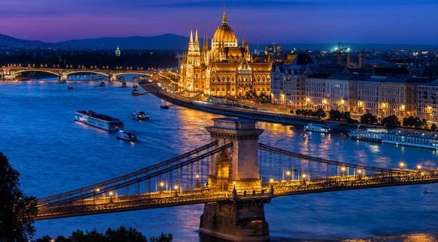 Будимпешта најдобра европска дестинација за 2019 година