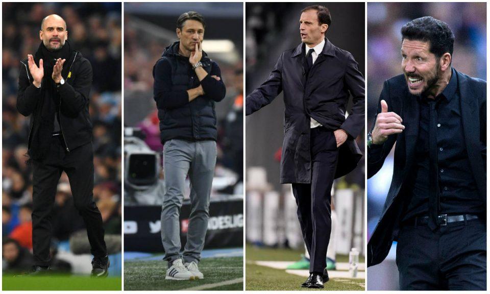 Кои се најплатените тренери на европско тло