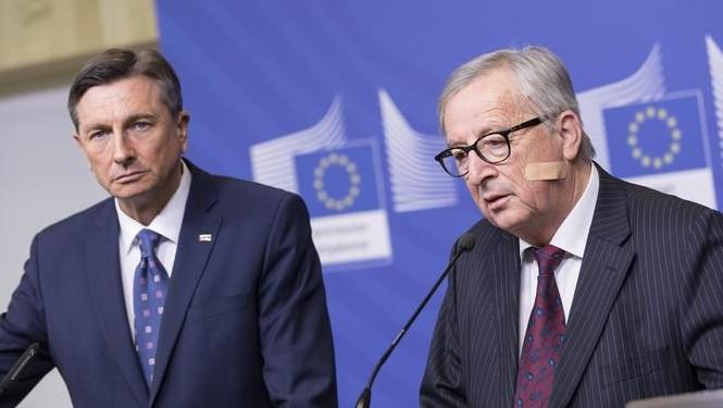 Јункер: Европската перспектива на Западен Балкан е прашање на војна или мир