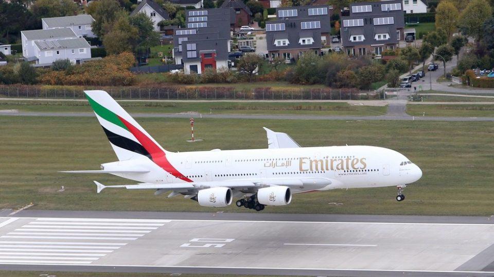 Супер џамбо ербасот А380 ќе летне во историјата
