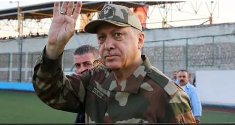 """Ердоган му објави војна на """"ценовниот тероризам""""!"""