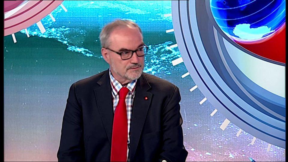 Поранешниот амбасадор Филипов се пријави на огласот од СДСМ за претседателски кандидат
