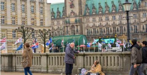 Германија со мерки да ги зголеми пензиите на оние со ниска основа