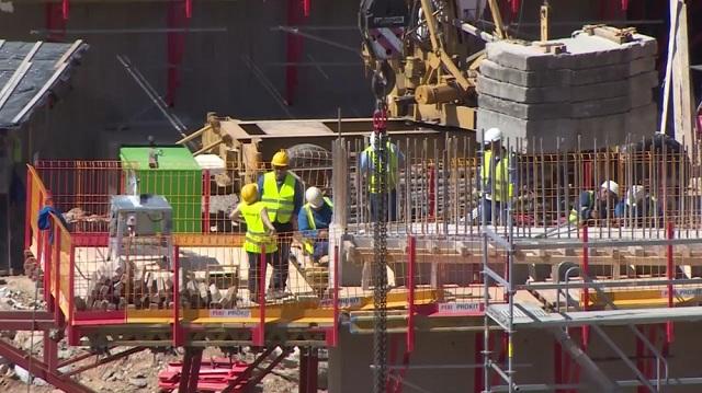 Серафимовски: Очекувам да се реализира најавениот градежен бум за годинава