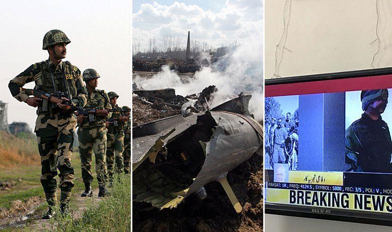 Индија и Пакистан никогаш поблиску до нуклеарен конфликт