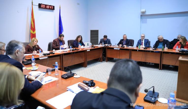 ВМРО-ДПМНЕ до Богоевски – не се мачете, симнете го мандатот пред избори на сите наши пратеници