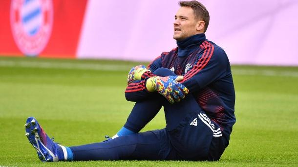 Нојер: Ќе играм со Ливерпул, ако добро ги одработам тренинзите