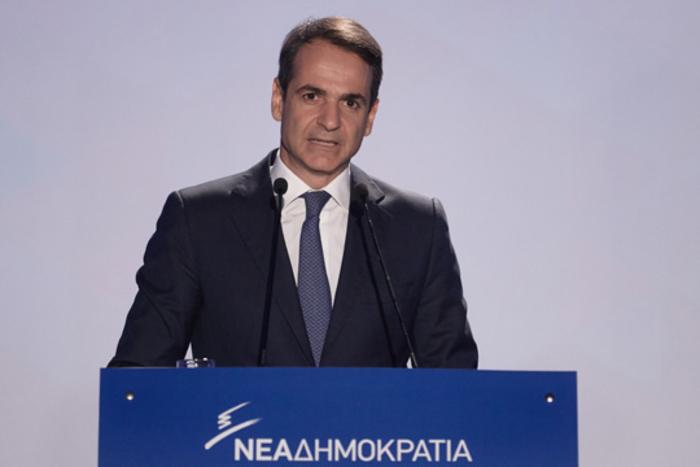 """Мицотакис чува ЕУ-вето во џебот и никогаш нема да каже """"македонски премиер"""""""