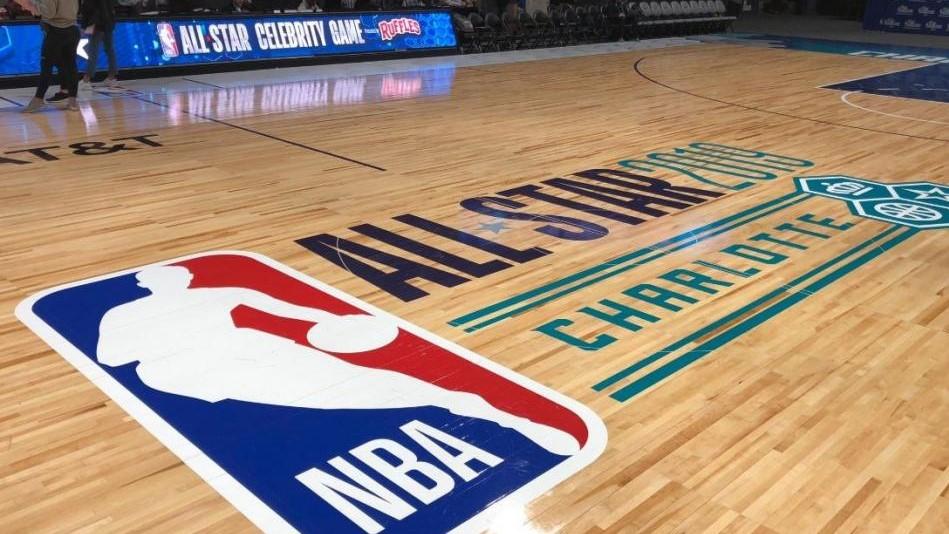 """НБА го одложи """"Ол Стар"""" натпреварот"""