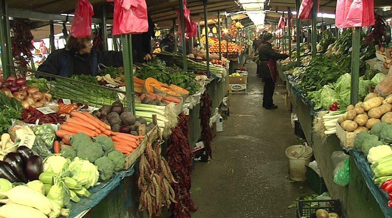 Владата нема да дава мислење за законот за пазари