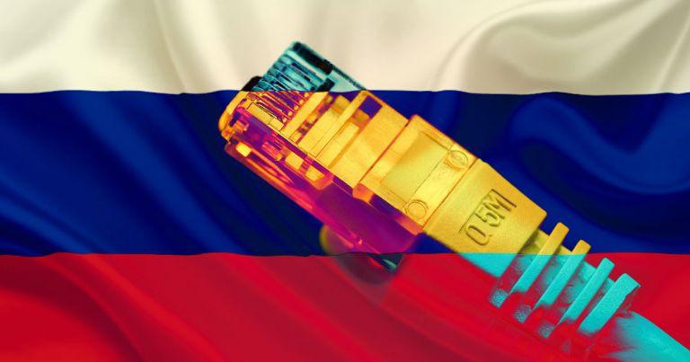 Русија пробно го гаси интернетот како дел од воена вежба