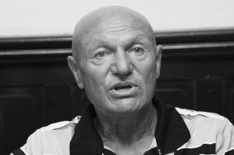Српскиот пејач Шабан Шаулиќ загина во сообраќајка во Германија