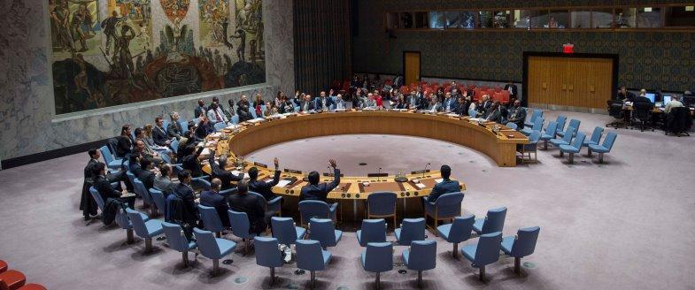 Преспанскиот ќе го скокне Советот за безбедност и можно руско вето