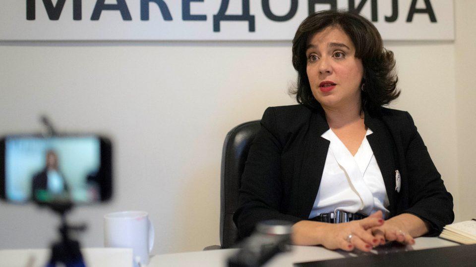 Уранија Пировска: Изјавата на премиерот ги загреа хомофобичните страсти