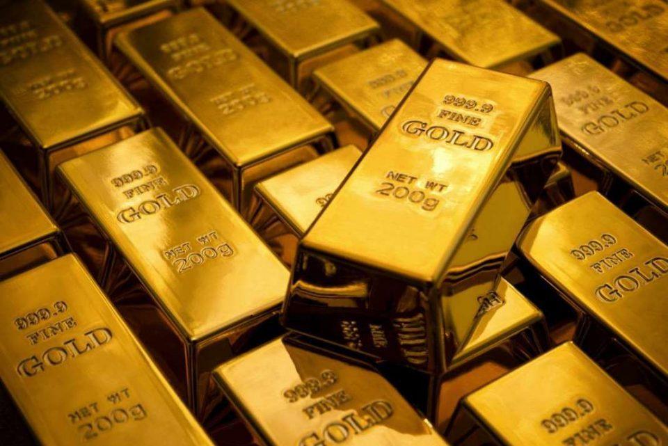 Кина ги зголеми златните девизни резерви