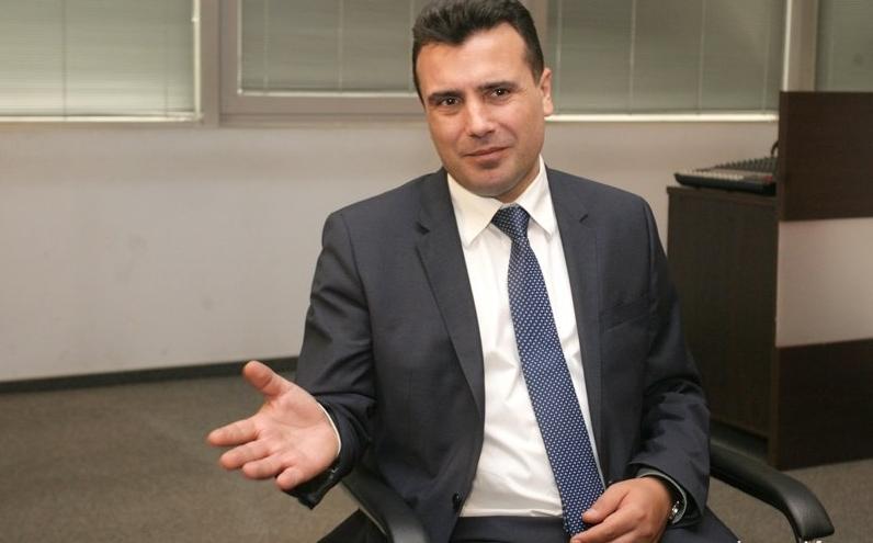 Заев тврди дека дел од блиските на функционерите ќе се откажат од вработувањето во државните фирми