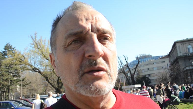 Поранешниот српски премиер Зоран Живковиќ за МИА: Режимот на Вучиќ е пречка Србија да биде добро место за живот