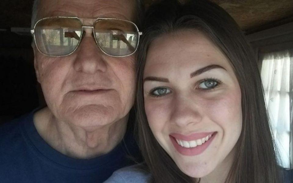 Тој има 74, а неговата свршеница 21: Не сум со него заради парите, ние се сакаме