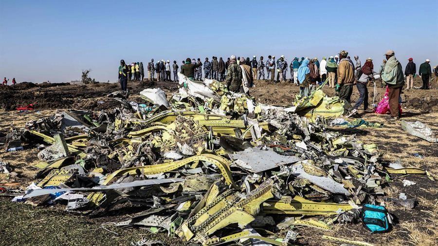 Црната кутија од етиопскиот авион ќе се анализира во Франција