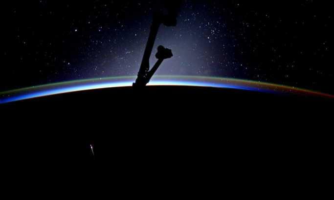 НАСА објави морничава снимка од вселената(ВИДЕО)