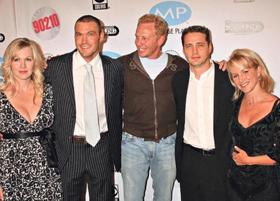 """Слаба гледаност: Новата сезона на """"Беверли Хилс"""" не ги исполни очекувањата"""