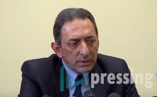 Блерим Река ќе стане министер за надворешни работи на Косово?