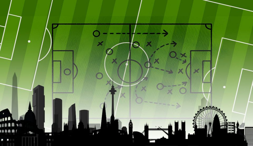 Рио, Буенос Аирес, Амстердам … Кои се најфудбалските градови на Светот?