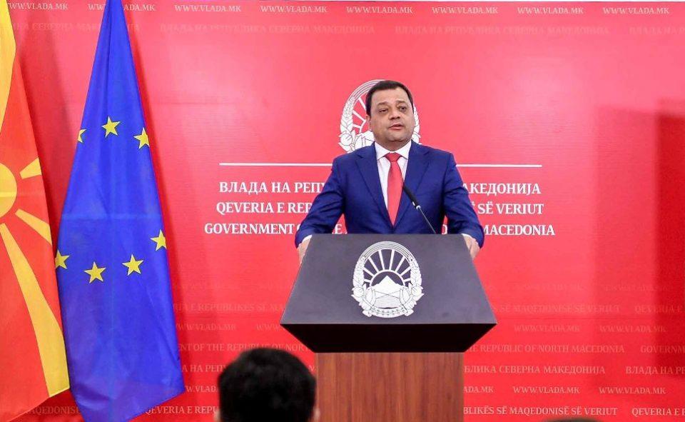 Анѓушев си заминува по изборите: Ќе се посветел на бизнисот
