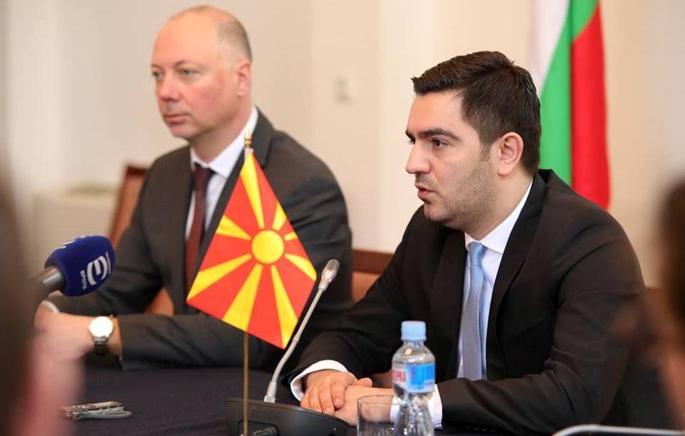 Бектеши: Влезот во НАТО ја осигурува стабилноста и безбедноста на државата