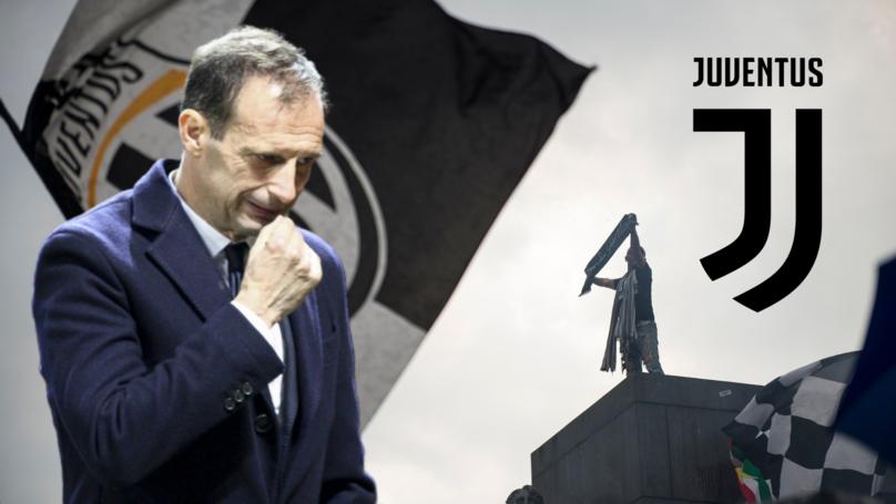 Алегри нема да биде тренер на Јувентус следната сезона