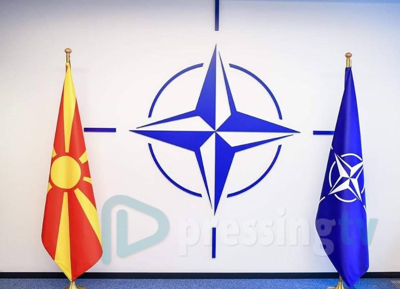 Пендаровски за членството во НАТО: Досега, за нас постојано поставувано прашање беше дали ќе ја биде државата (ВИДЕО)