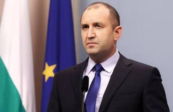 Радев: Нема да допуштиме нерешени меѓусоседски проблеми да бидат внесени во нашето европско семејство