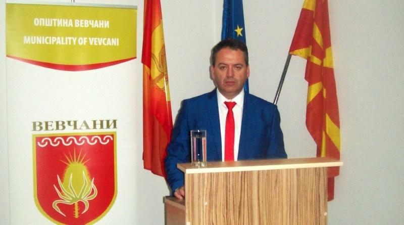 Градоначалникот на Вевчани: Ако не сум доставил анкетен лист, како истиот се нашол на веб страната?