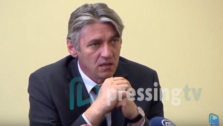 Зијадин Села: Одговорост да има и од највисоките членови на ДУИ
