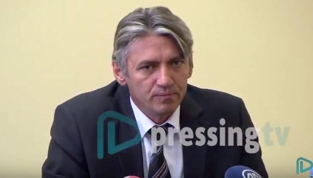 Села: Албанските партии што го подджуваат Стево го прават за власт и влегуваат во иста категорија со Амди Бајрам