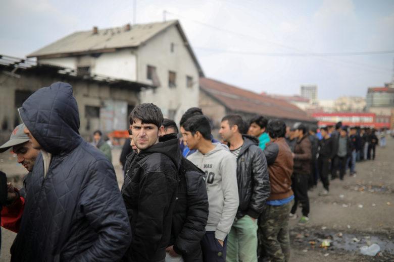 Во 2019 година во Грција пристигнале 25.590 нови бегалци