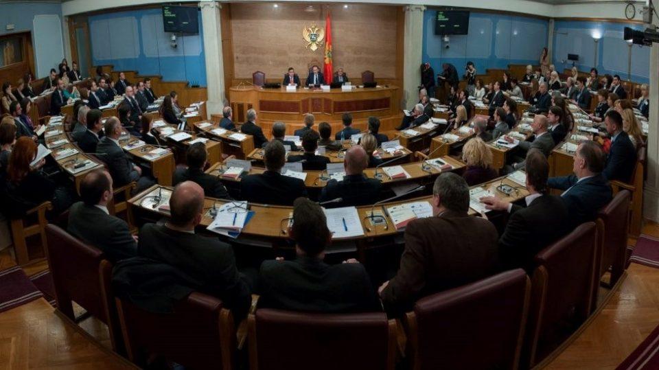 Кривокапиќ денеска го претставува составот на новата црногорска Влада