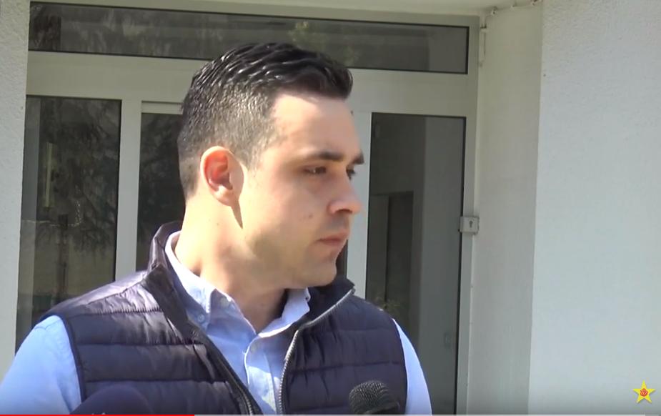 СДСМ му дава шанса на дијалогот со ВМРО-ДПМНЕ за законот за Обвинителството
