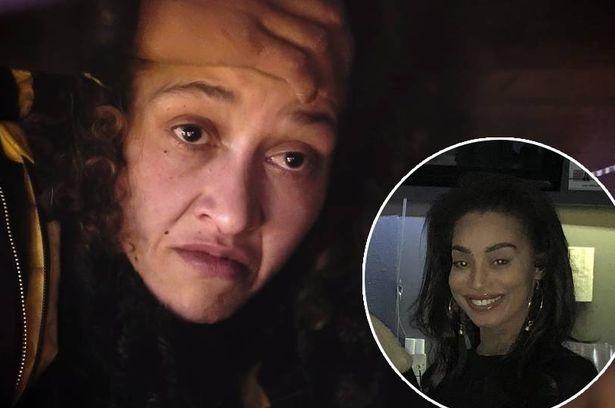 Од позната манекенка, станала бездомник