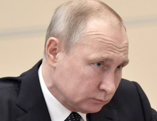 Путин: Неутрализиравме стотици странски шпиони