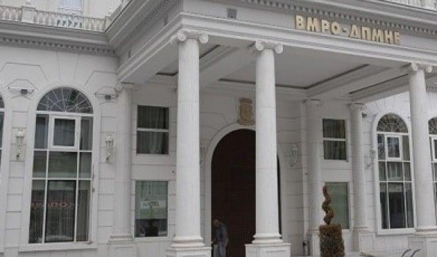 ВМРО-ДПМНЕ: Тевдовски потврди дека економските политики на ВМРО-ДПМНЕ биле добри