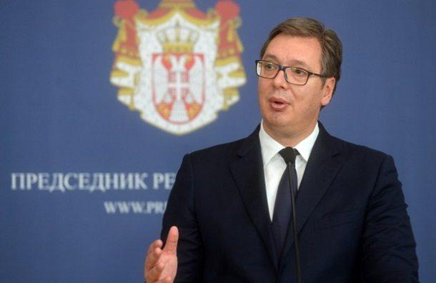 Вучиќ: Не можам да ги аболирам сите, но се надевам дека Судот ќе ги ослободи
